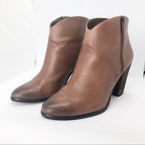 Vince Camuto FELISE  leather booties